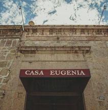 Casa Eugenia Hotel