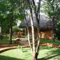 Kuwera Eco Lodge