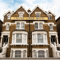 United Lodge Hotel and Apartments