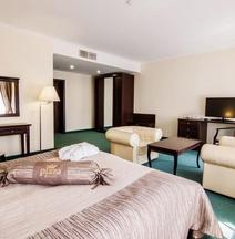 Бутик-отель «Плаза»