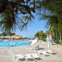 Zaton Holiday Resort Mobile Homes & Glamping Tents