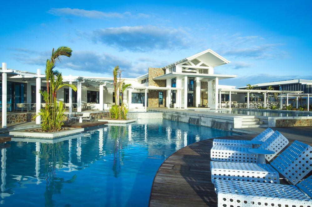 Taumeasina Island Resort