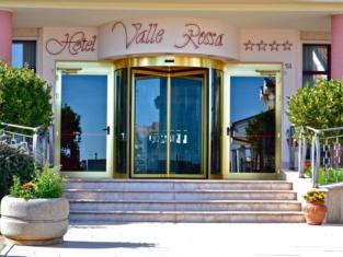 巴耶羅薩酒店