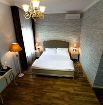 莫斯科弗莱门纳格达酒店