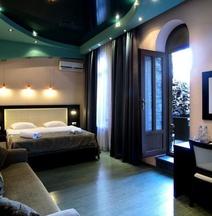 珊瑚精品酒店