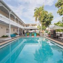 The Palms Hotel