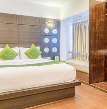特雷布特莱斯特孟买大都会酒店