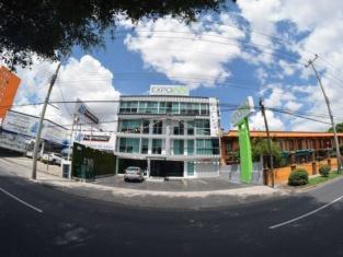 Hotel Expo Inn Guadalajara