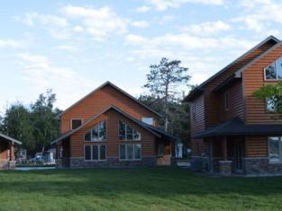 Sportsman's Lodge