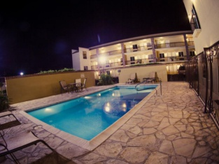 Barrokas Hotel & Suites