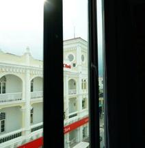 Brick Box Hotel @ Oldtown Ipoh