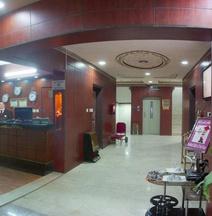 Al Farhan Hotel Suites - Al Salam