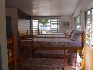 Rolds Hostel
