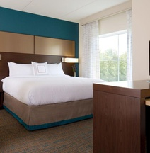 Residence Inn Columbus University Area