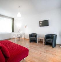 Toldi Apartments Pécs