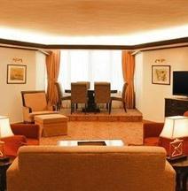 モーベンピック ホテル カラチ