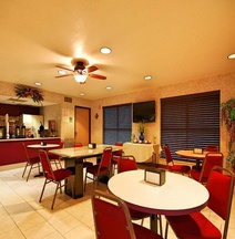 Texas Inn Harlingen