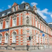 Hotel Alte Post Flensburg
