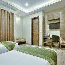 Treebo Southwest Inn, Dwarka