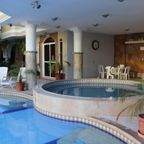 Heliconias Grand Hotel