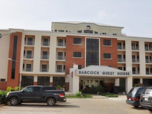 Babcock Guest House