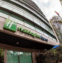 Holiday Inn Express Bogota - Parque LA 93