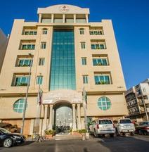 Elite Suites - Al Hamra