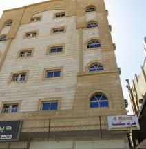 4rent Hotel Suites - Alrouda