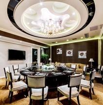 ニュー ビーコン ルーグアン インターナショナル ホテル ウーハン オプティクス バレー プラザ