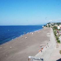 Turkuaz Beach Hotel