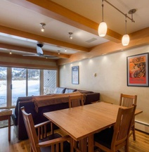 Buena Vista at Riverside 2 Bedroom Condo by Accommodations in Telluride