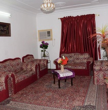 麥地那 2 號阿爾伊艾里服務式公寓飯店