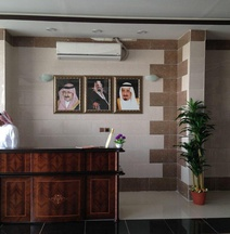 Al Eairy Furnished Apartments Tabuk 5