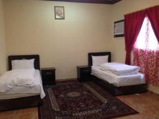 Al Eairy Furnished Apartments Tabuk 5
