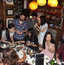 Chengdu Mix Hostel Poshpacker& Cocktail Bar