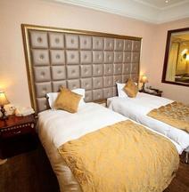 Sanfod Hotel
