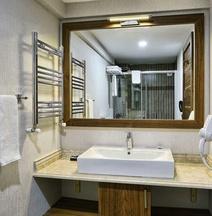 City Hotel Residence