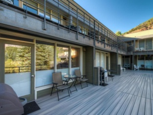 Muscatel Flats 2 1 Bedroom Condo By Accommodations in Telluride