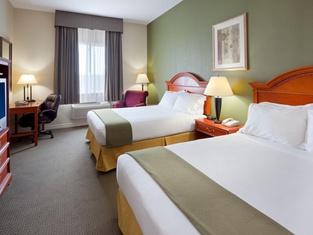 Holiday Inn Express & Suites 1000 Islands - Gananoque