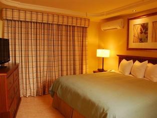 Best Western El Dorado Panama Hotel