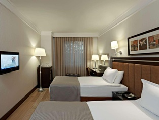 Holiday Inn ISTANBUL - OLD CITY