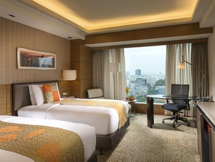 InterContinental Hotels Saigon