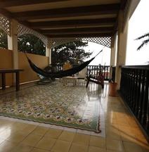 Hotel Boutique Castillo Ines Maria