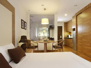 Classic Kameo Hotel & Serviced Apartment, Rayong