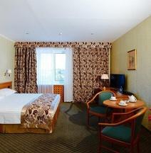 โรงแรมเบเรซคา