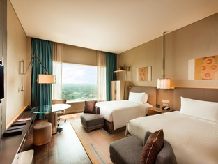 Conrad Pune by Hilton