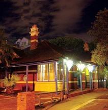 Coolibah Lodge Northbridge
