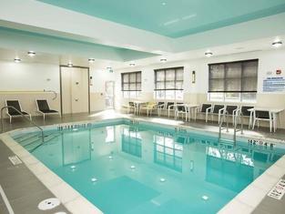 Hampton Inn & Suites by Hilton Thunder Bay
