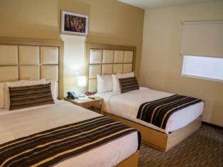 Sleep Inn Monterrey San Pedro