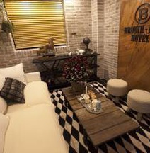 Changwon Brown-Dot Hotel
